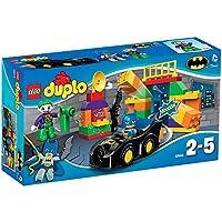 LEGO DUPLO Super Heroes 10544: The Joker Challenge