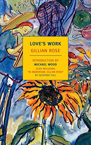 Love's Work (New York Review Books Classics) (English Edition)