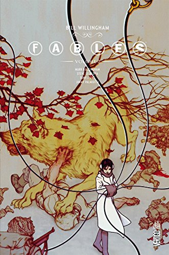 Fables intégrale : Tome 2