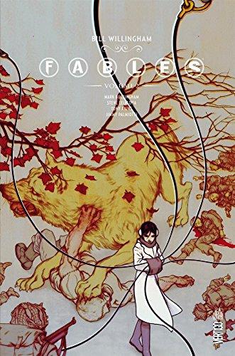 Fables, Intégrale Volume 2 : par Collectif