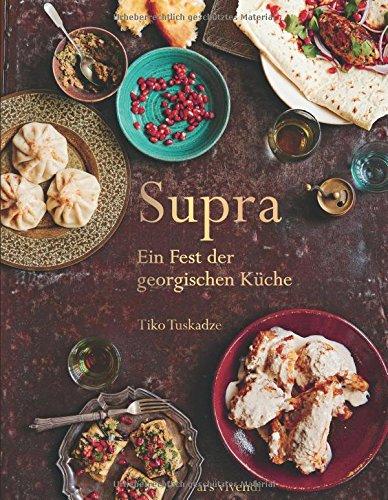 Supra - Ein Fest der georgischen Kche