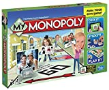My Monopoly Monopoly Board Game
