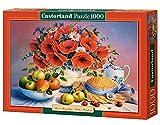 Castorland - Provi a ricordarti, Trisha Hardwick Puzzle