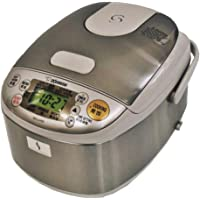 Zojirushi Microcomputer overseas 0.54L (3 go) cook NS-LLH05-XA