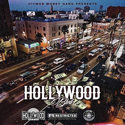 Hollywood Blvd [Explicit]