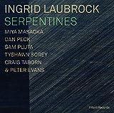 Songtexte von Ingrid Laubrock - Serpentines
