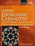 #1: Wiley's J.D. Lee Concise Inorganic Chemistry for JEE (Main & Advanced), 4ed, 2018