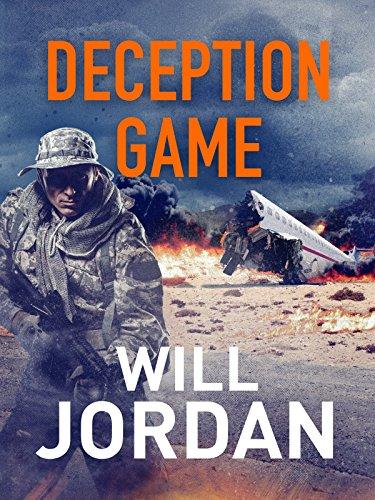 Deception Game (Ryan Drake)
