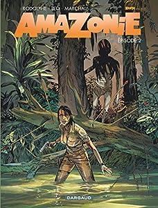"""Afficher """"Amazonie : Kenya, saison 3 n° 2 Amazonie"""""""