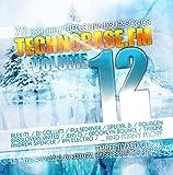 TechnoBase.FM Vol. 12
