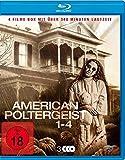 American Poltergeist 1-4 Uncut kostenlos online stream