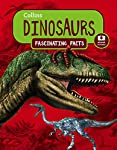 Fascinating Facts: Dinosaurs helps introduce children to the pre-historic creatures that used to roam earth 230 million years ago. From plant-eating to meat-eating dinosaurs, you'll learn all about the evolution and destruction of some of the world's...