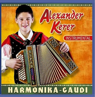 Harmonika-Gaudi (Steirische Harmonika - Instrumental)