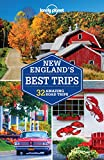 New England's best trips. Volume 3