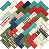 Moda Fabric Eat Drink And Be Ugly Charm Pack