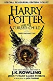 Harry Potter and the Cursed Child: Parts I & II