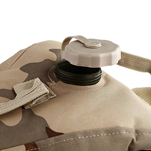 Docooler 3L TPU Hydration System Blase Wasser Tasche Tasche Rucksack Wandern Klettern 5
