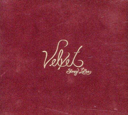 Velvet Stoney La Rue