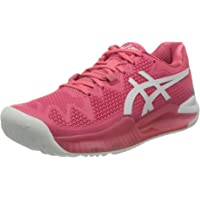 ASICS Gel-Resolution 8, Tennis Shoe Femme