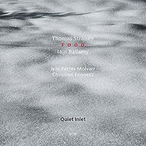 Quiet Inlet