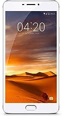 Meizu M3 Max S685H Smartphone, 64 GB, Dual SIM, Argento/Bianco [EU]