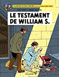 Blake et Mortimer - Tome 24 - Le Testament de William S. - Format Kindle - 9782505054603 - 9,99 €