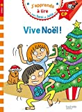 Telecharger Livres Sami et Julie CP Niveau 1 Vive Noel (PDF,EPUB,MOBI) gratuits en Francaise