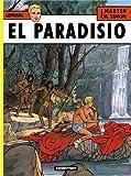 Lefranc, Tome 15 : El Paradisio