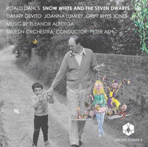 Preisvergleich Produktbild Roald Dahl'S Snow White & the 7 Dwarfs