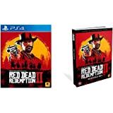 Red Dead Redemption 2 [PlayStation 4] inkl. Lösungsbuch