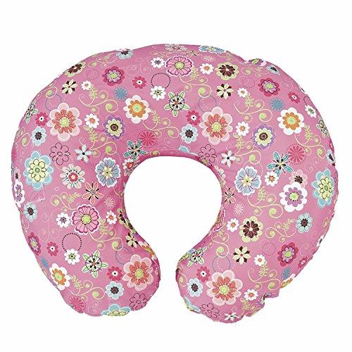 chicco-cuscino-boppy-con-fodera-cotone-colore-wild-flowers