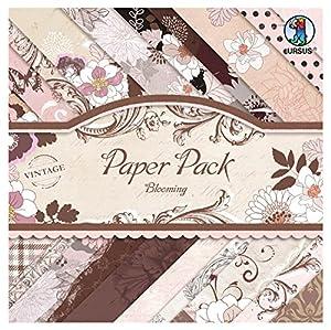 Ursus Juego Surtido de Tarjetas Paper Pack Sweethearts