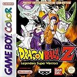 Dragonball Z - Legendäre Superkämpfer -