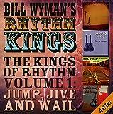 The Kings of Rhythm, Volume 1: Jump Jive and Wail