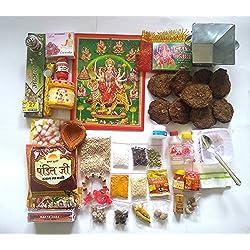 Mata Rani Navratri Special puja kit, all you need in navratri