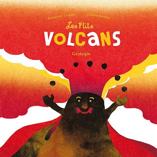 Les p'tits volcans : Géologie
