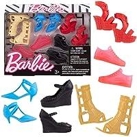 Barbie Poupées mannequins, FCR93