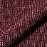 Stoff Polsterstoff Möbelstoff Bezugsstoff Meterware für Stühle, Eckbänke, etc. - Bendigo Rot Uni - MUSTER