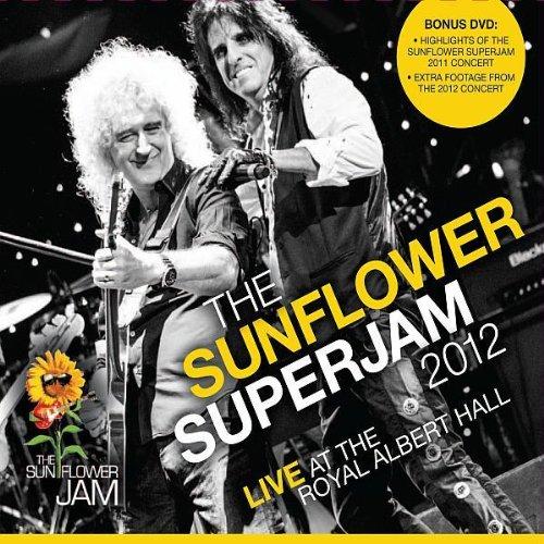 The Sunflower Jam (NTSC 2x DVD)