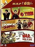 O Teri/Sooper Se Ooper/War Chhodna Yaar ...