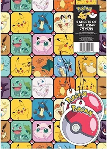 pokemon-gift-wrap