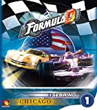 Formula D Expansion 1 - Sebring and Chicago