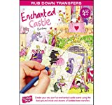 Enchanted Castle Transfers Pack