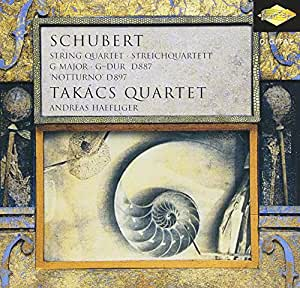 String Quartet,Piano Trio By Schubert