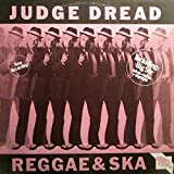 Judge Dread - Reggae & Ska - Alted Productions - PL 28408