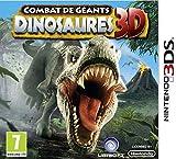 Combats de Géants : Dinosaures (Nintendo 3DS) [Importación francesa]