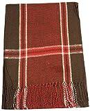Graceway Unisex Woolen Muffler (5F7, Mar...