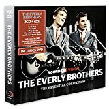The Everly Brothers - the Essential Collection