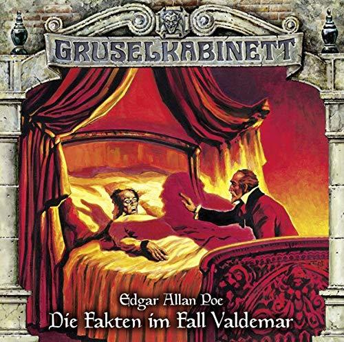 Die Fakten im Fall Valdemar -