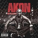 Songtexte von Akon - In My Ghetto